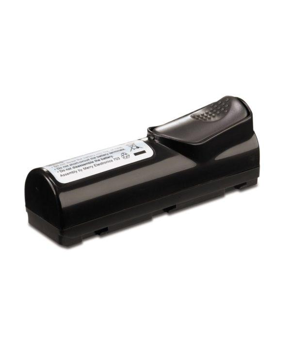 Ekstra batteri til 868-872 serien