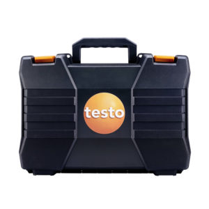Transportkoffert for ventilasjonssettet for testo 400