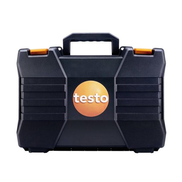 Transportkoffert for ventilasjonssettet for testo 400