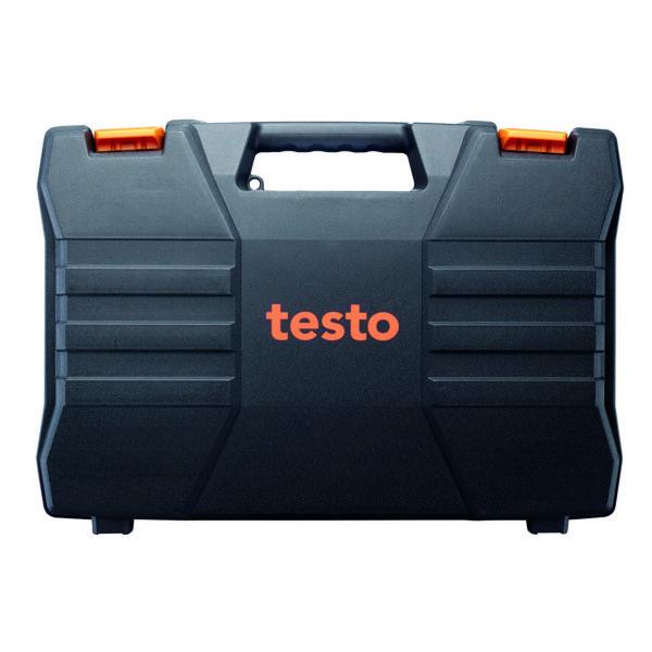 Transportkoffert for kjøleanalysator Testo 549 og 550