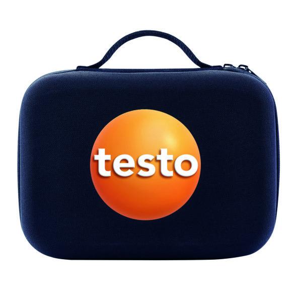 Koffert for testo smart probe kjølesett