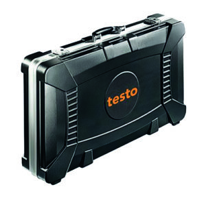 Koffert for Testo 480
