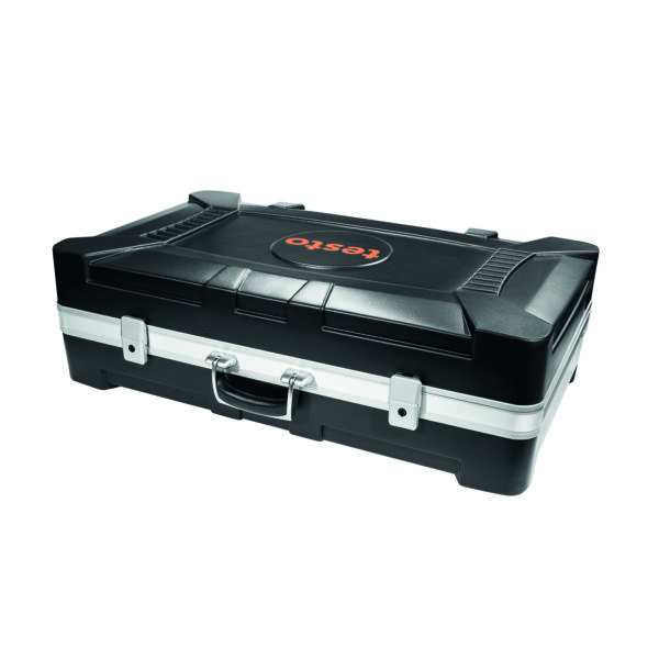 Systemkoffert for Testo 480