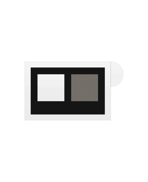 testo ɛ-Merker - referansemerker for testo kameraene 865-872