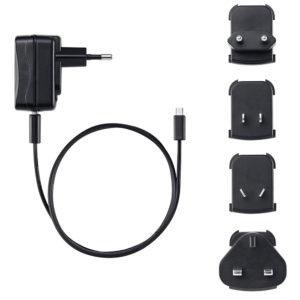 USB strømadapter