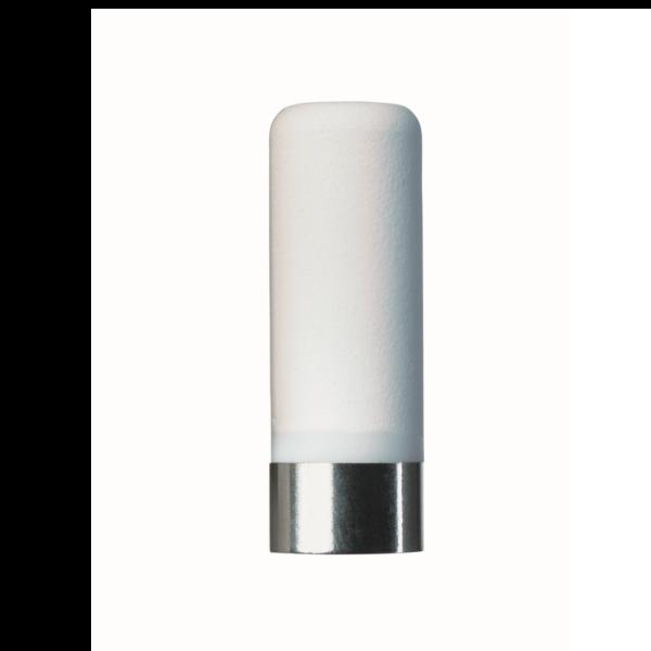 Sintret teflonfilter Ø = 12 mm PTFE