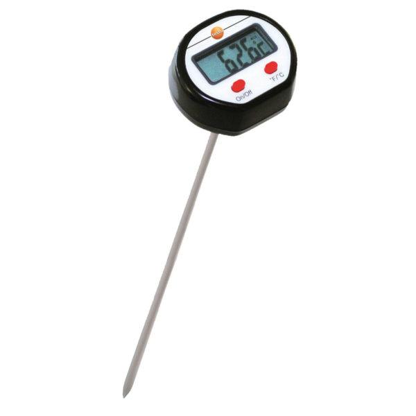 Minitermometer -50 til +150 °C
