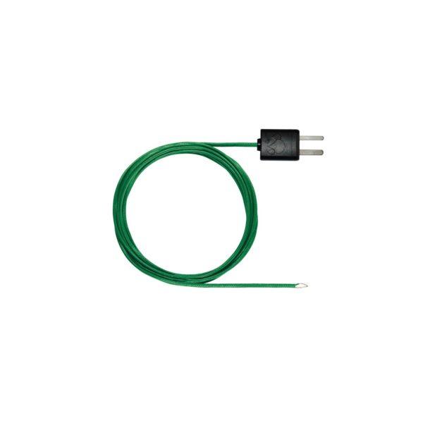 Type K fleksibel trådføler