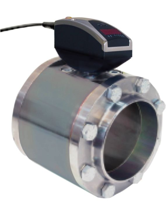 Flowtransmitter Trykkluft DN65 - DN 250 - Testo 6446/47