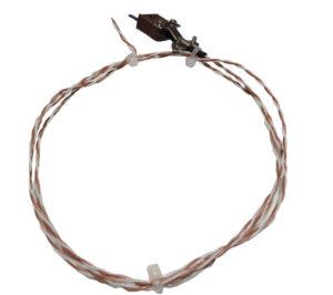Type T Tynn trådføler med strekkavlaster