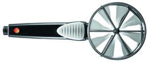 Vingehjulsføler 100mm for Testo 480