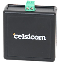 Adapter for tilkobling av eksterne analoge signaler - Celsicom