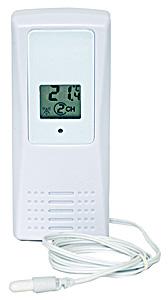 Celsicom Radioføler - ekstern temperatur
