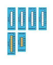 TERMOSTRIPS +116 TIL +154°C