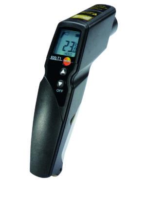 IR-Termometre - Testo 830-T1