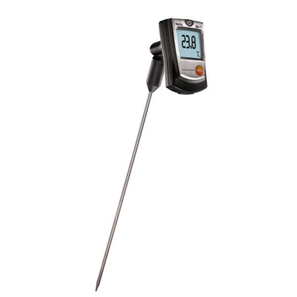 Temperaturmåler - Testo 905-T1 (Måleområde -50 - +350C)