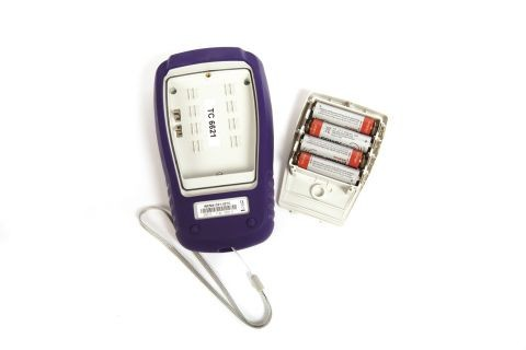 Batteriluke TC6621