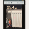 Bilde direkt i appen - Måledata i mobilen - Testo 805i