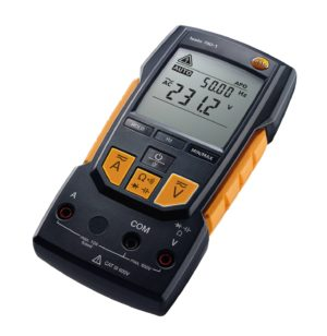Digital multimeter - Testo 760-1