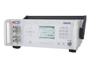 Elektroniske kalibratorer