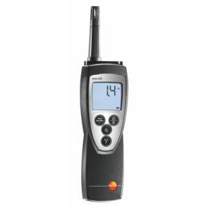 Fuktighetsmåler - Testo 625