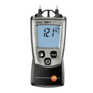 Fuktighetsmåler for materialer – Testo 606-1