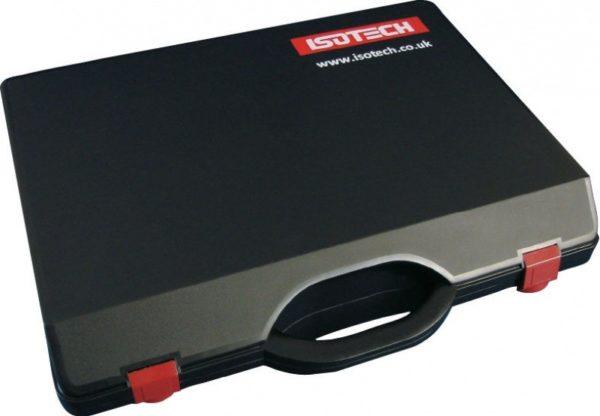 Koffert til Isotech TTI10