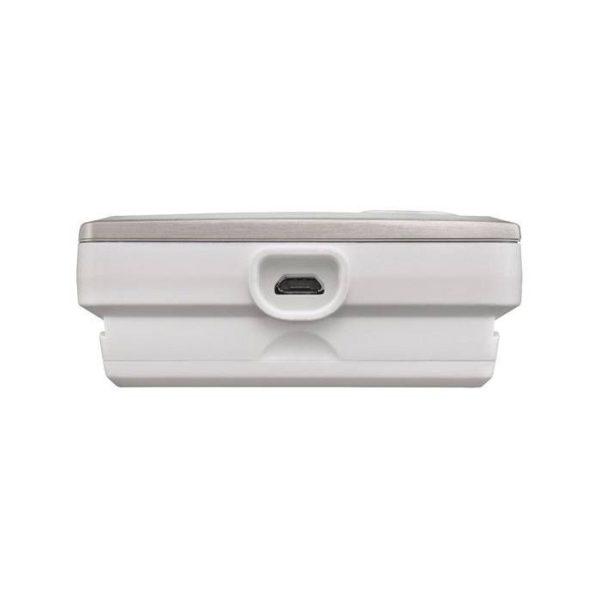 Micro-USB inngang på Saveris 2 T1