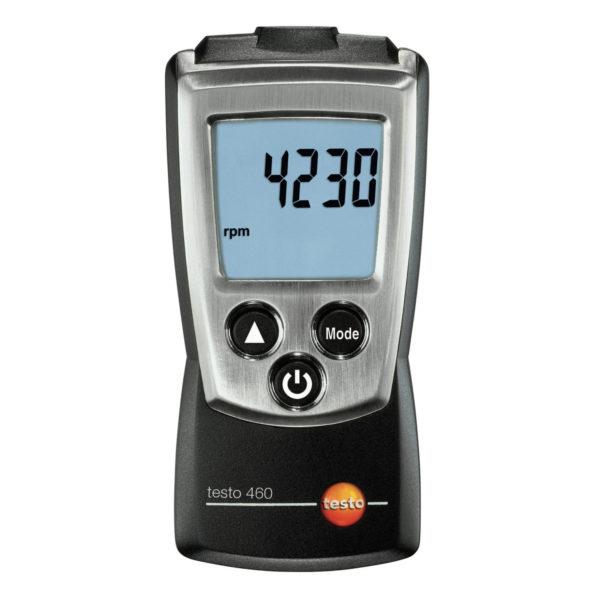 Optisk Takometer - Testo 460
