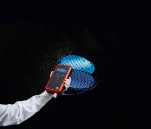 Partikkelmåling innen nanoteknologien