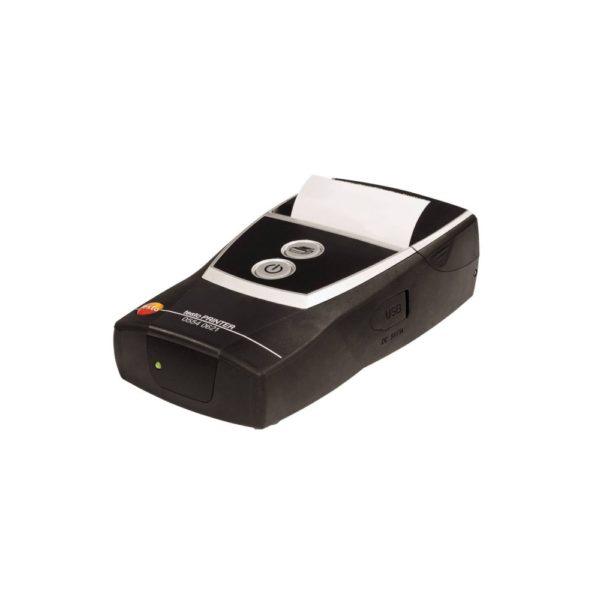 Printer Testo 330i Bluetooth® og IRDA