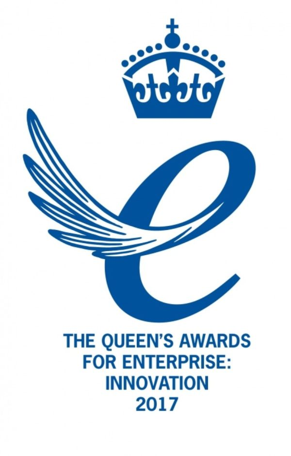 Queens Award of Innovation 2017