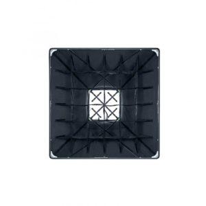 Sett ovenfra Måletrakt for Testo 420 915 X 915mm