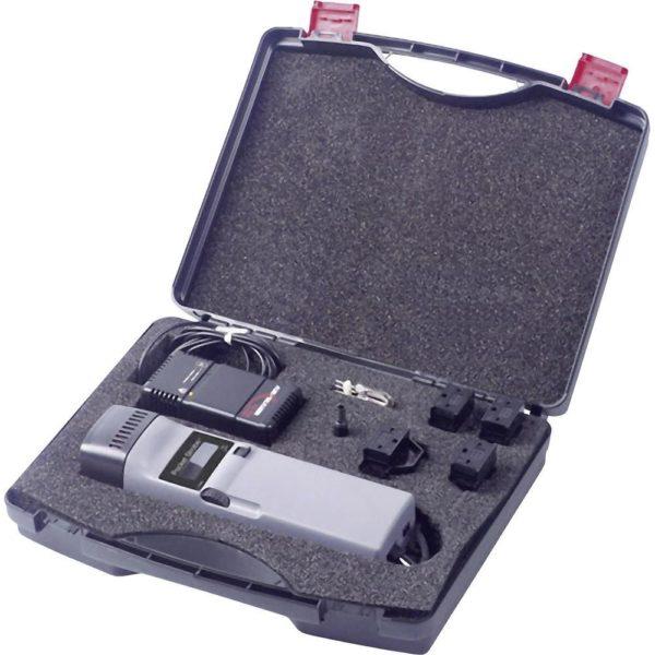 Stroboskop Testo 476 med tilhørende koffert