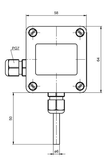 TOPZ-850 tegning