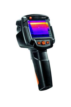 Testo 865 termografikamera