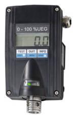 GfG CC28DA med display alarm - brennbare gasser