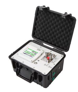 DP 400 mobil - Mobil duggpunktsmåler med trykksensor