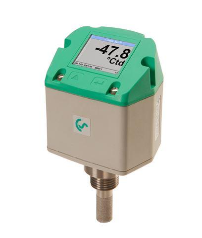 FA 500 Duggpunktsmåler for fast montering (-80/+20°C)
