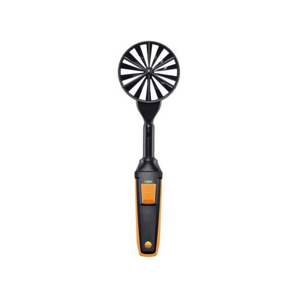 Digitalt Vingehjul (100 mm) med Bluetooth med temperaturføler