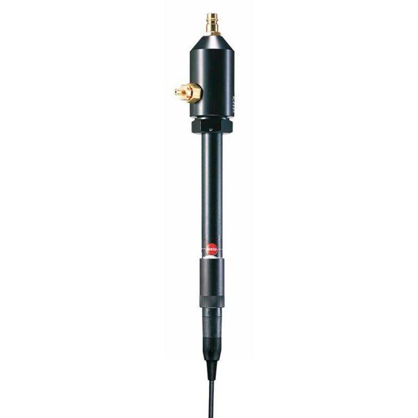 NTC-Duggpunktføler -30...50°C 0...100%RF
