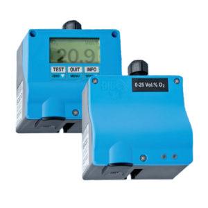 GFG EC22 gasstransmitter