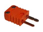 Mini termoelementkontakt type R/S han