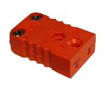 Mini termoelementkontakt type R/S hun