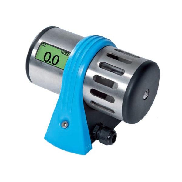Stasjonær gasstransmitter for brennbare gasser - GfG IR29Di