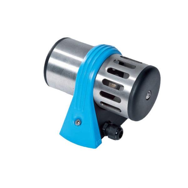 Stasjonær gasstransmitter for brennbare gasser - GfG IR29i