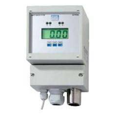 Integrert gass-system for giftige gasser