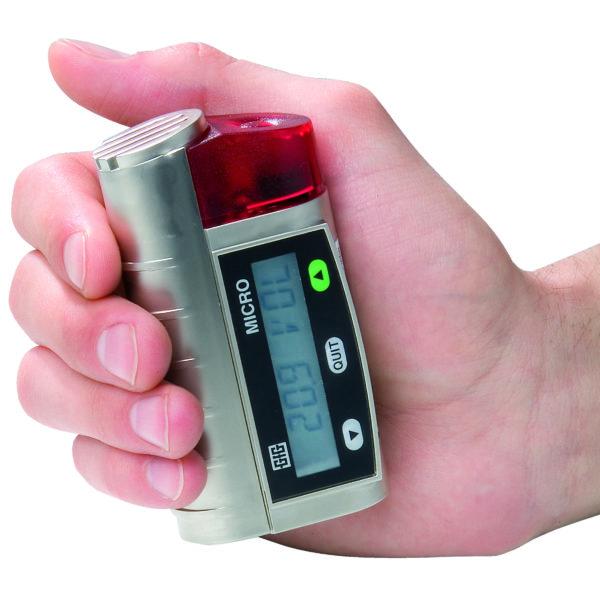 Singelgassdetektor GfG Micro IV