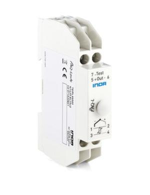 IPAQ-LX ISOLER SKINNEMONTERT 2-LEDER TRANSMITTER