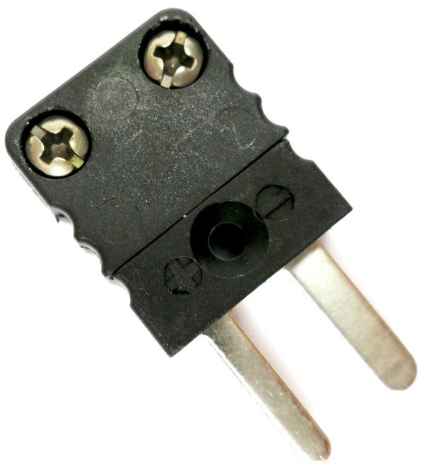 Mini termoelementkontakt type J han